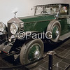 1927 Rolls-Royce Phantom I Hooper Town Car