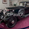 1930 Rolls-Royce Phantom II Hooper Sedanca DeVille