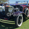 1933 Rolls-Royce Phantom II Hibbard and Darrin