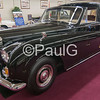 1967 Rolls-Royce Phantom V PV23 James Young Limousine