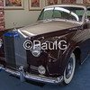 1962 Rolls-Royce Phantom V James Young Coupe