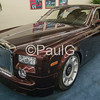2002 Rolls-Royce Phantom Prototype