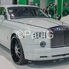 2008 Rolls-Royce Phantom
