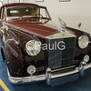 1958 Rolls-Royce Silver Cloud I James Young Sedanca Coupe