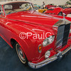 1964 Rolls-Royce Silver Cloud III Drophead Coupe