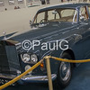 1965 Rolls-Royce Silver Cloud III James Young Saloon
