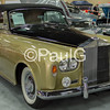 1963 Rolls-Royce Silver Cloud III Convertible Conversion