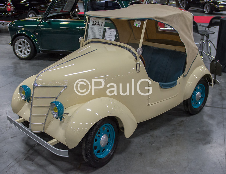 1948 Rolux Baby