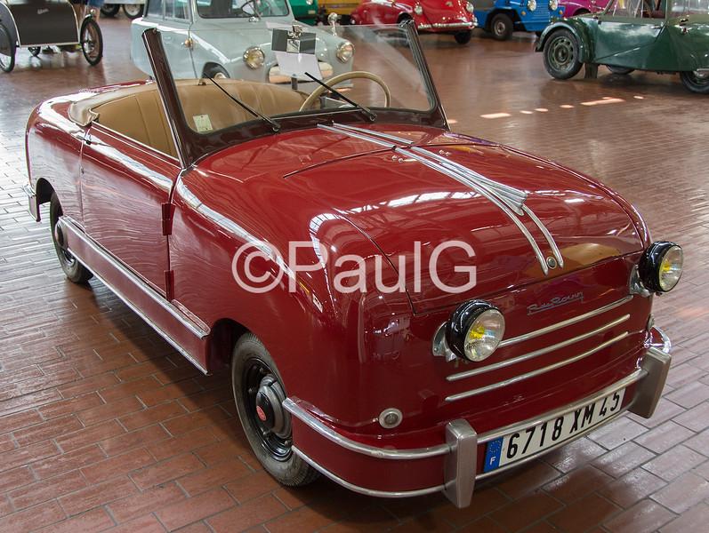 1953 Rovin D4