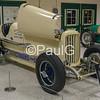 1931 Cummins Diesel Special Race Car