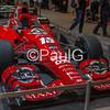 2015 Graham Rahal Dallara Honda IndyCar