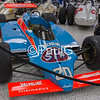 1982 Indianapolis 500 Winner - Wildcat