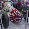 1952 Indianapolis 500 Winner - Kuzma