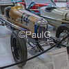 1928 Indianapolis 500 Winner - Miller