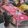 1955 Indianapolis 500 Winner - Kurtis Kraft