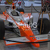 2011 Indianapolis 500 Winner - Dallara