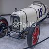 1922 Indianapolis 500 Winner - Duesenberg