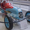 1941 Indianapolis 500 Winner - Wetteroth