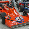 1977 Indianapolis 500 Winner - Coyote