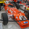 1967 Indianapolis 500 Winner - Coyote