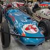 1960 Indianapolis 500 Winner - Watson