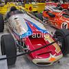 1964 Indianapolis 500 Winner - Watson