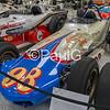 1963 Indianapolis 500 Winner - Watson