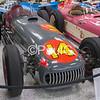 1954 Indianapolis 500 Winner - Kurtis Kraft