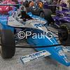 1995 Indianapolis 500 Winner - Reynard