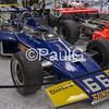 1972 Indianapolis 500 Winner - McLaren