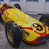 1958 Indianapolis 500 Winner - Salih