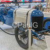 1914 Indianapolis 500 Winner - Delage
