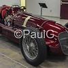 1940 Indianapolis 500 Winner - Maserati