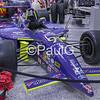 1996 Indianapolis 500 Winner - Reynard
