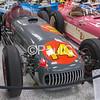 1953 Indianapolis 500 Winner - Kurtis Kraft