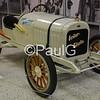 1916 InterState Model T Race Car