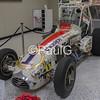 1969 King-Ford USAC Champ Dirt Car