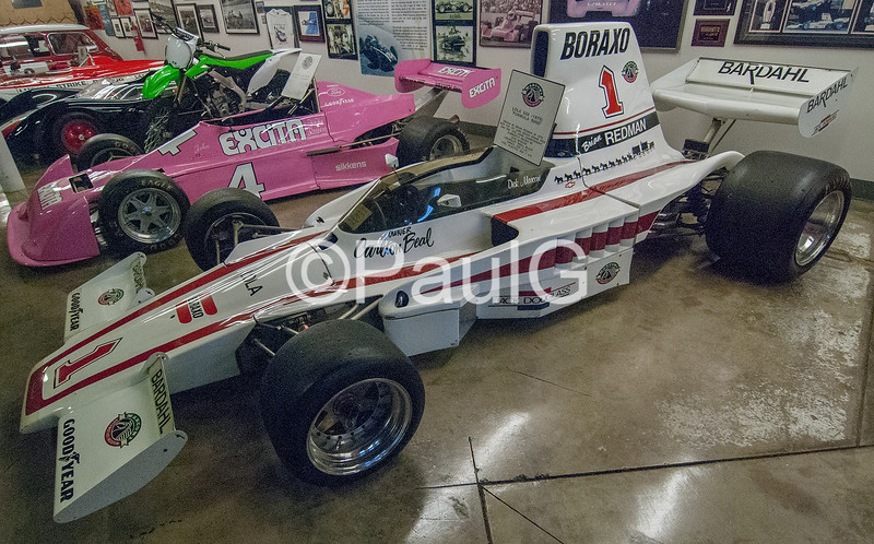 1975 Lola 332 Formula 5000