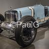 1925 Miller Junior Eight