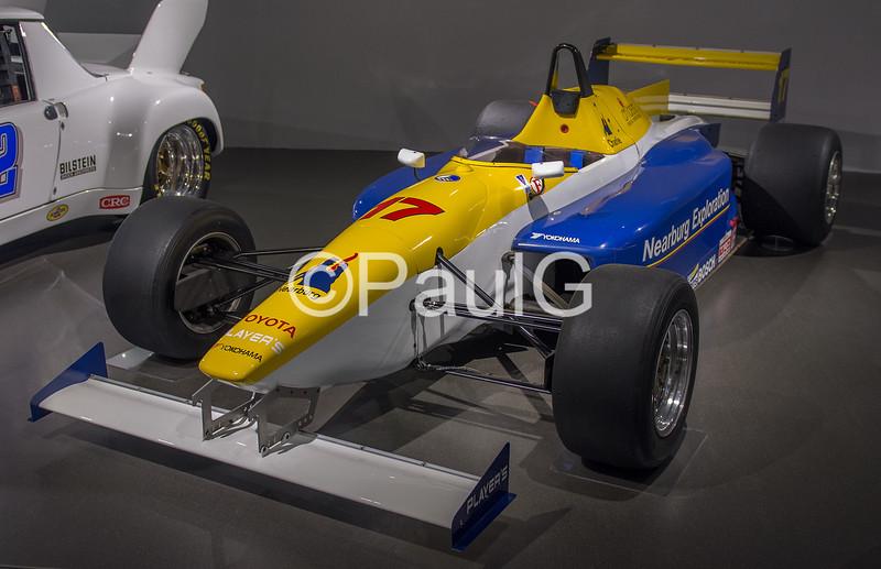 1992 Ralt RT40