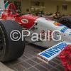 1994 Reynard Ford Cosworth