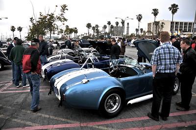 Redondo Beach Friday Night Car Show May 2010
