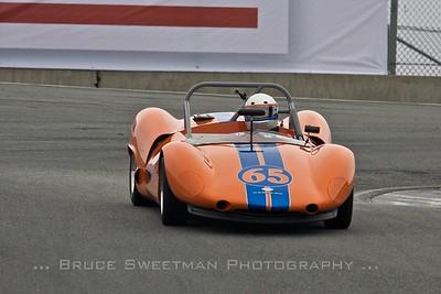 1965 Bobsy-Porsche SR-3 Donald Anderson