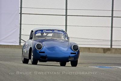 #495 1964 Porsche 356 Les Long