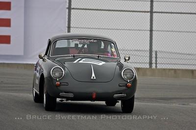 1964 Porsche 356C Rocky Taylor