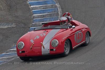 Porsche Rennsport Reunion IV Gmünd Cup Race