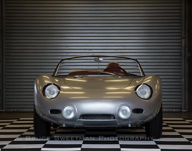 718 RS 60 Spyder