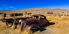 Bodie State Historic Park, California (Ghost Town)