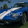 1999 Shelby Cobra Daytona Coupe