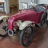 1924 Sima-Violet Cyclecar